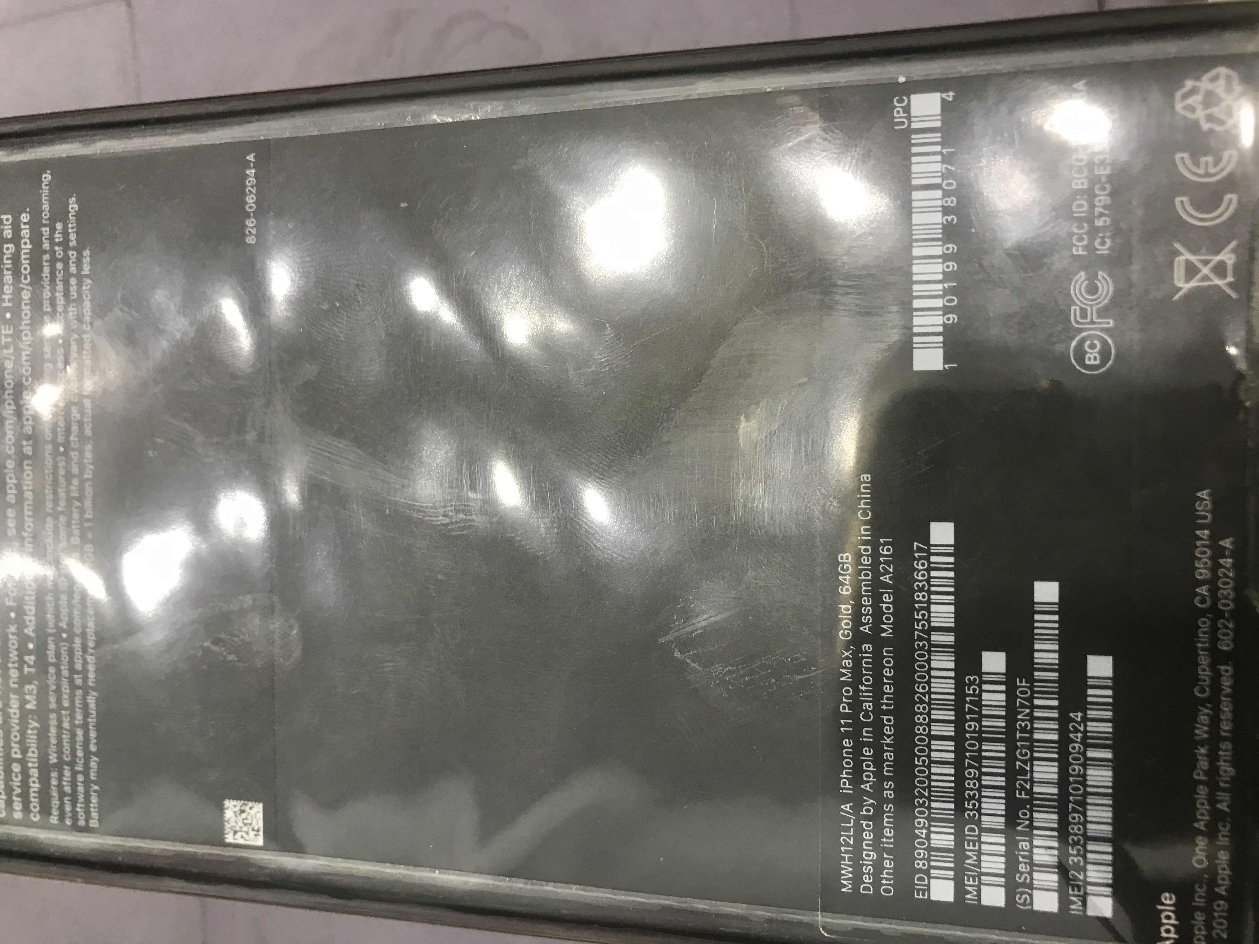 I phone 11 pro max for sale - photo 3