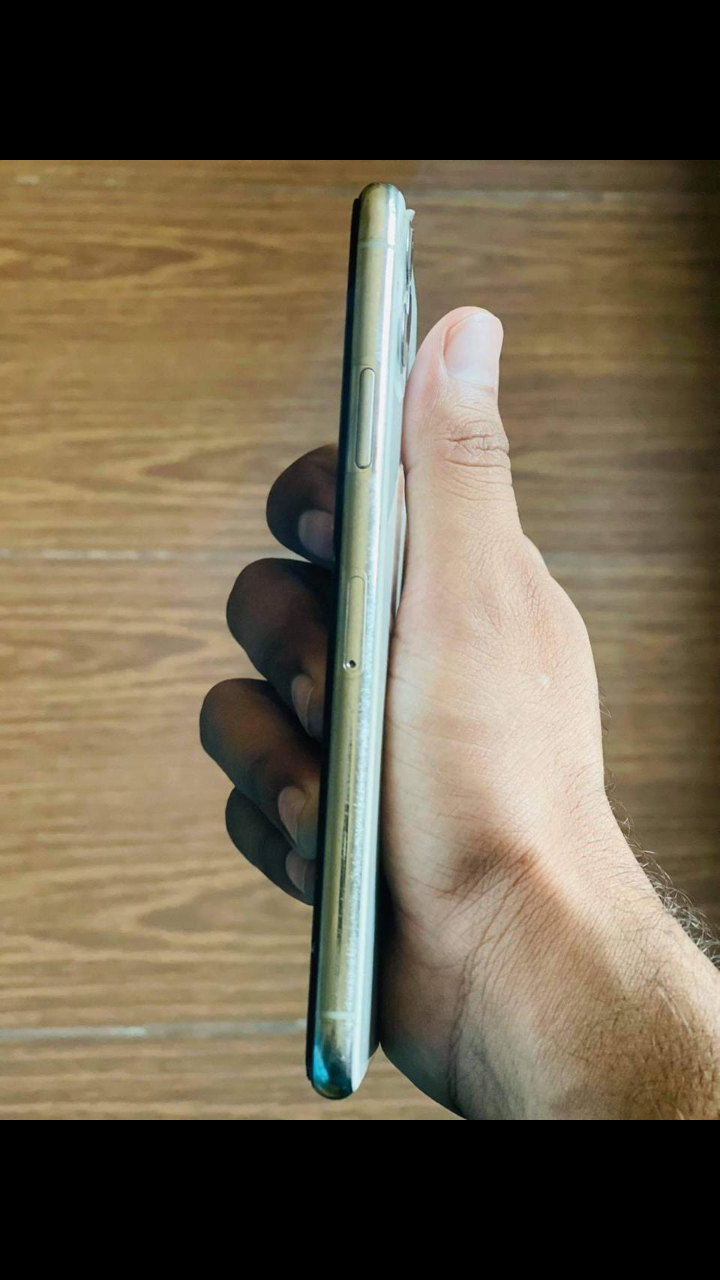 iPhone 11 pro max PTA proved - photo 3