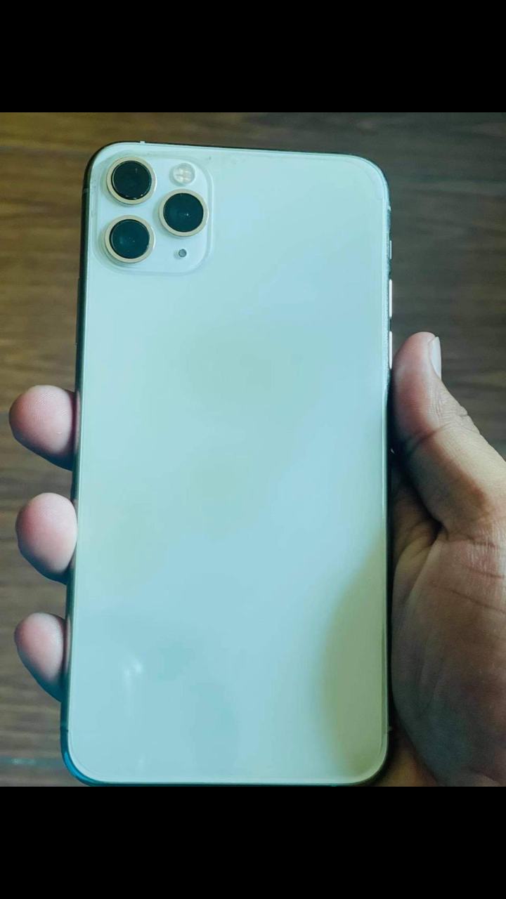 iPhone 11 pro max PTA proved - photo 1