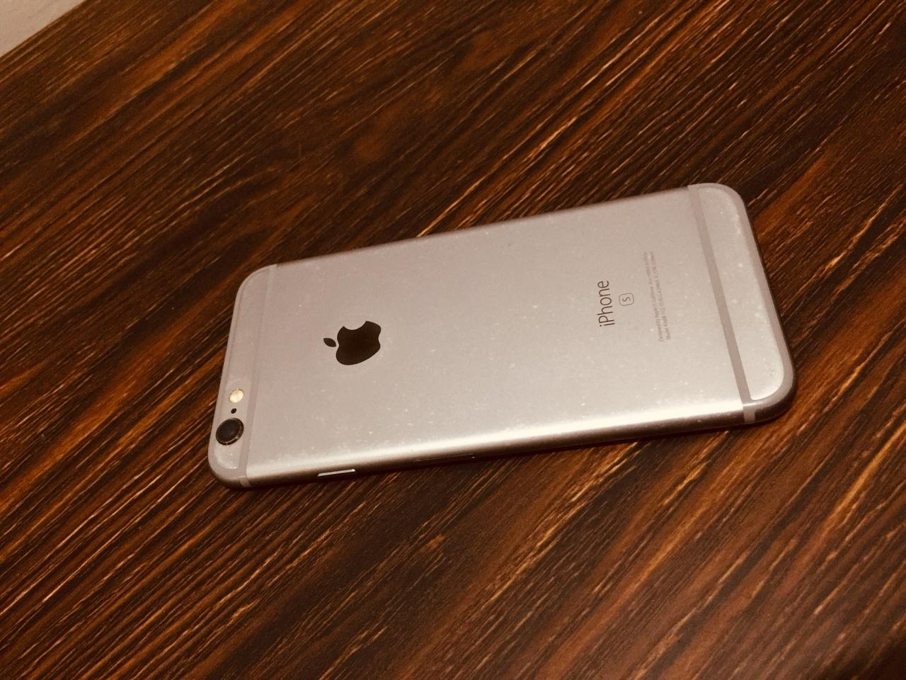 iPhone 6s 16gb up for sell ASAP - photo 1