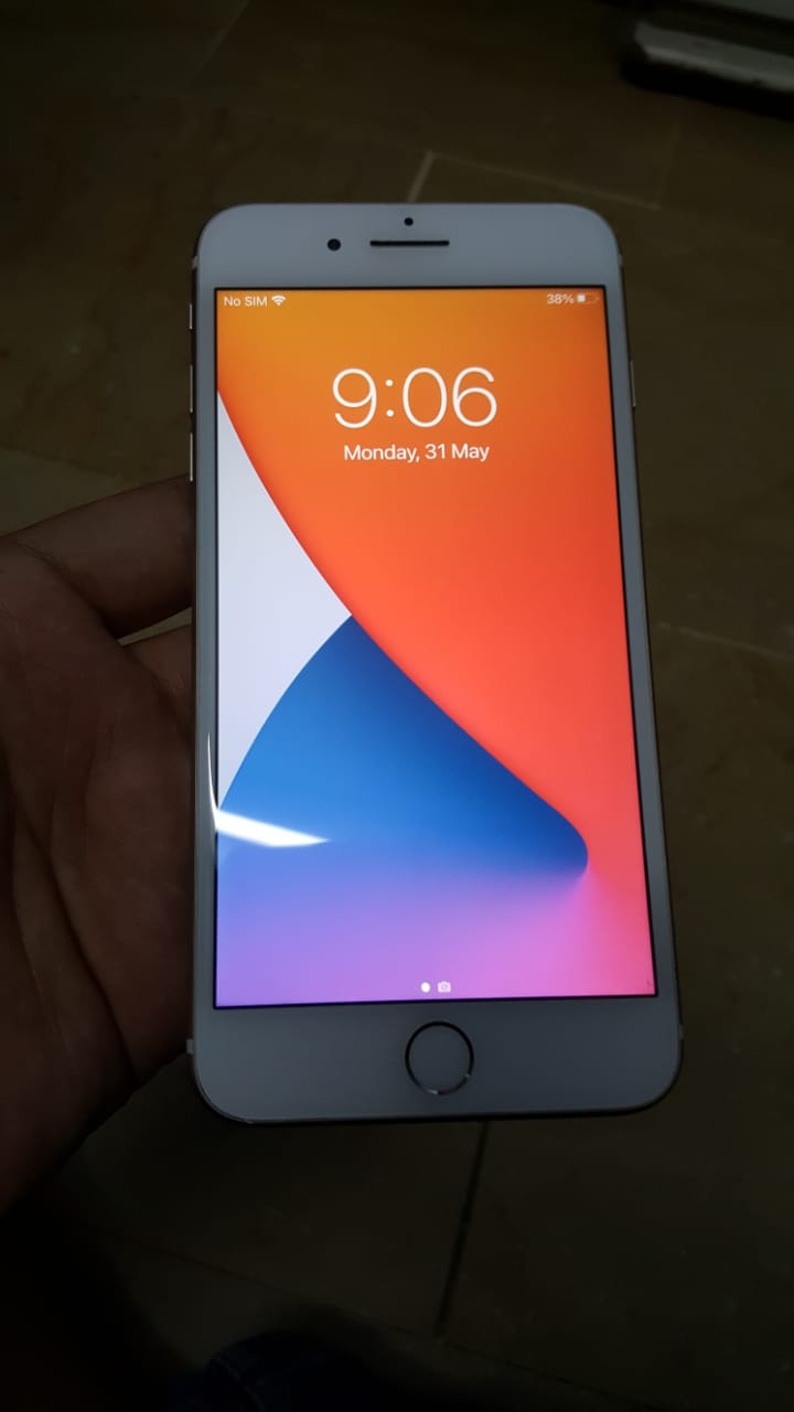 IPhone 7 plus 256gb Pta approved - photo 2