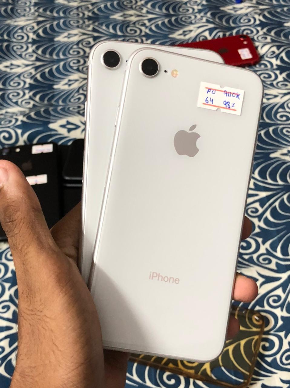 IPhone 8 256gb Non Pta approved - photo 1