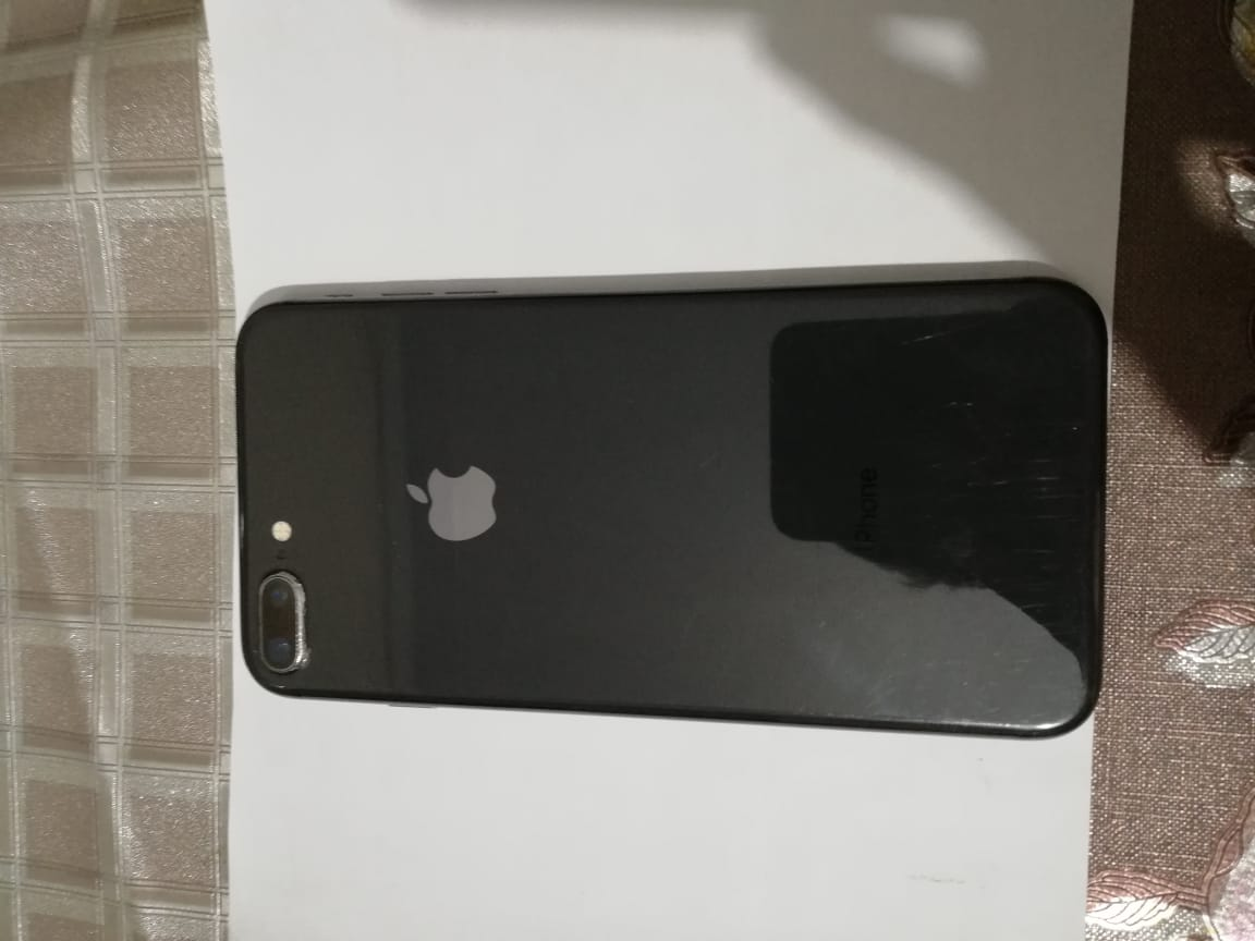 Iphone 8 Plus 64 gb PTA approved - photo 2