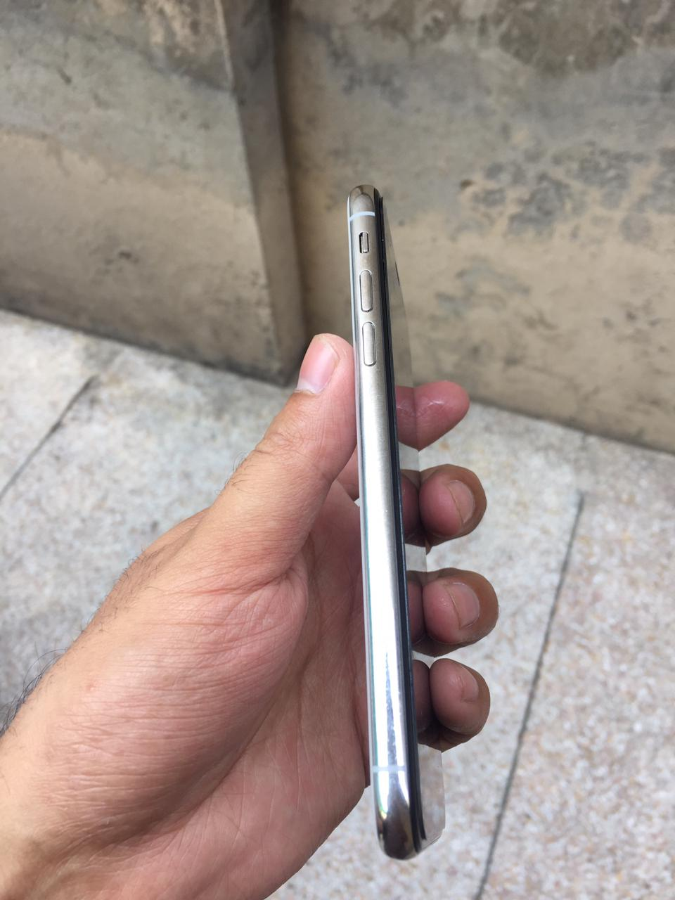 Iphone X 256 GB PTA Approved - photo 2