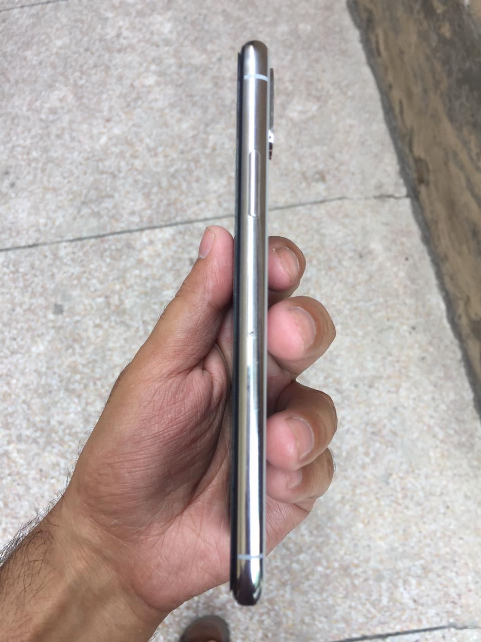 Iphone X 256 GB PTA Approved - photo 3