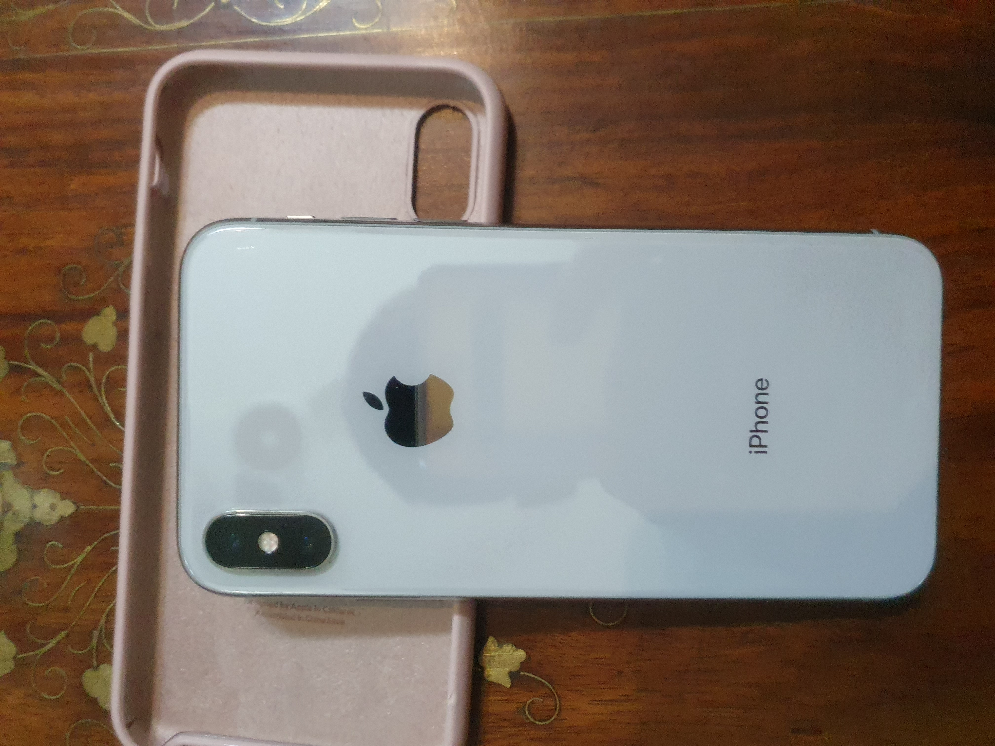 Iphone x for sale - photo 1