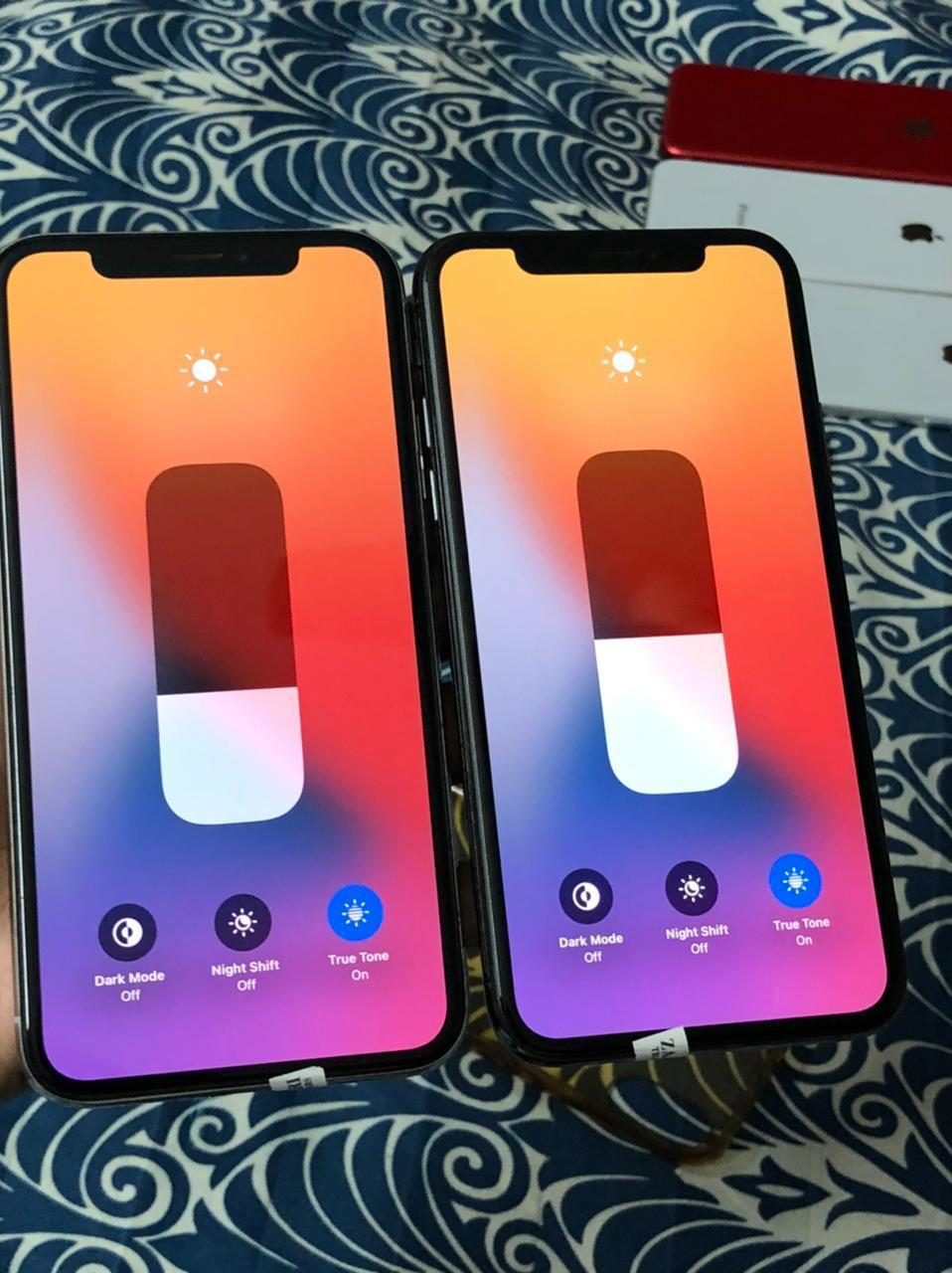 IPhone x Non pta approved - photo 2