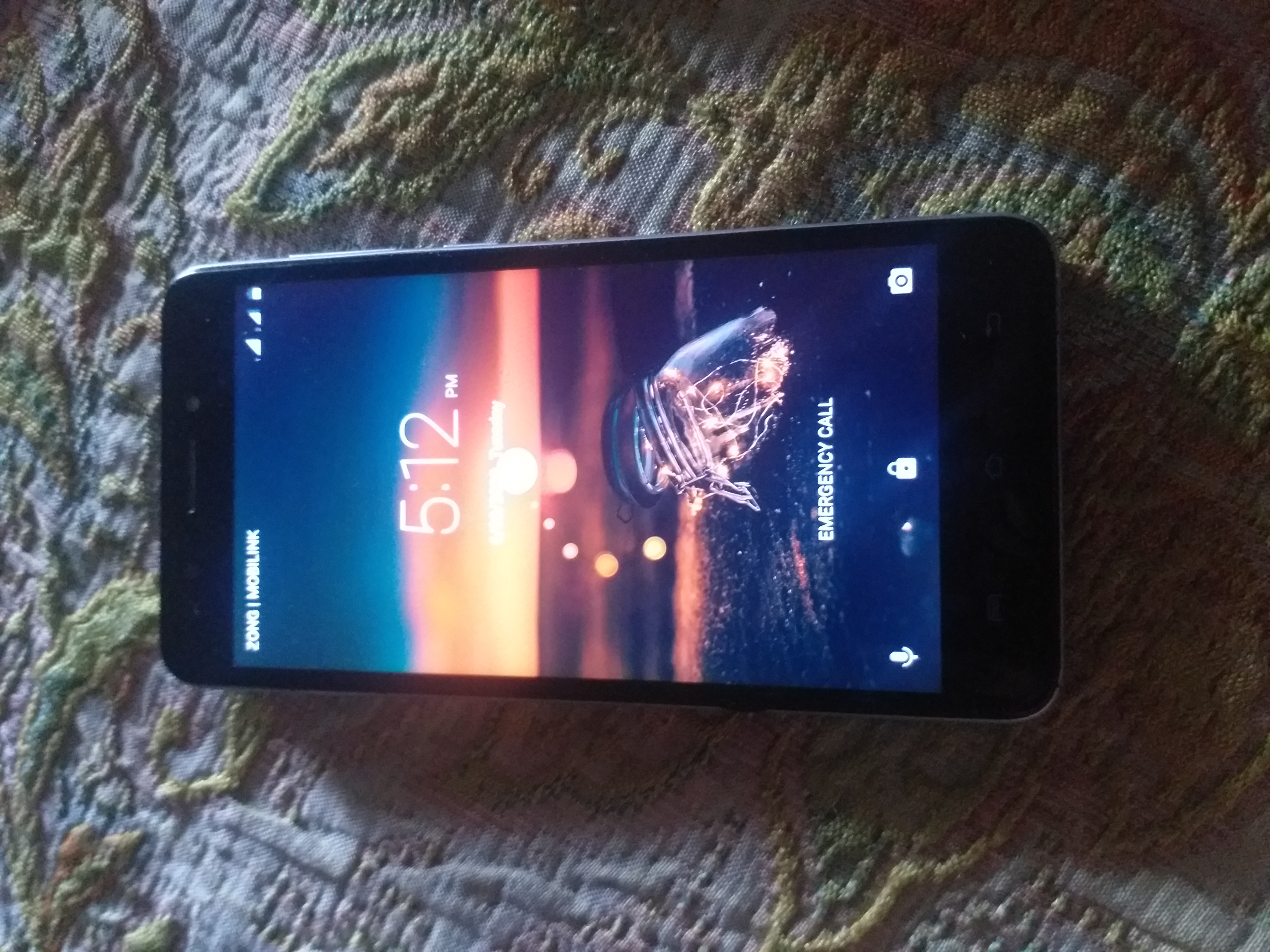 Lava iris 870 for sale and exchang with good phone - photo 1