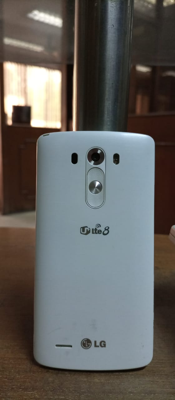 Lg g3 3gb 32gb - photo 1