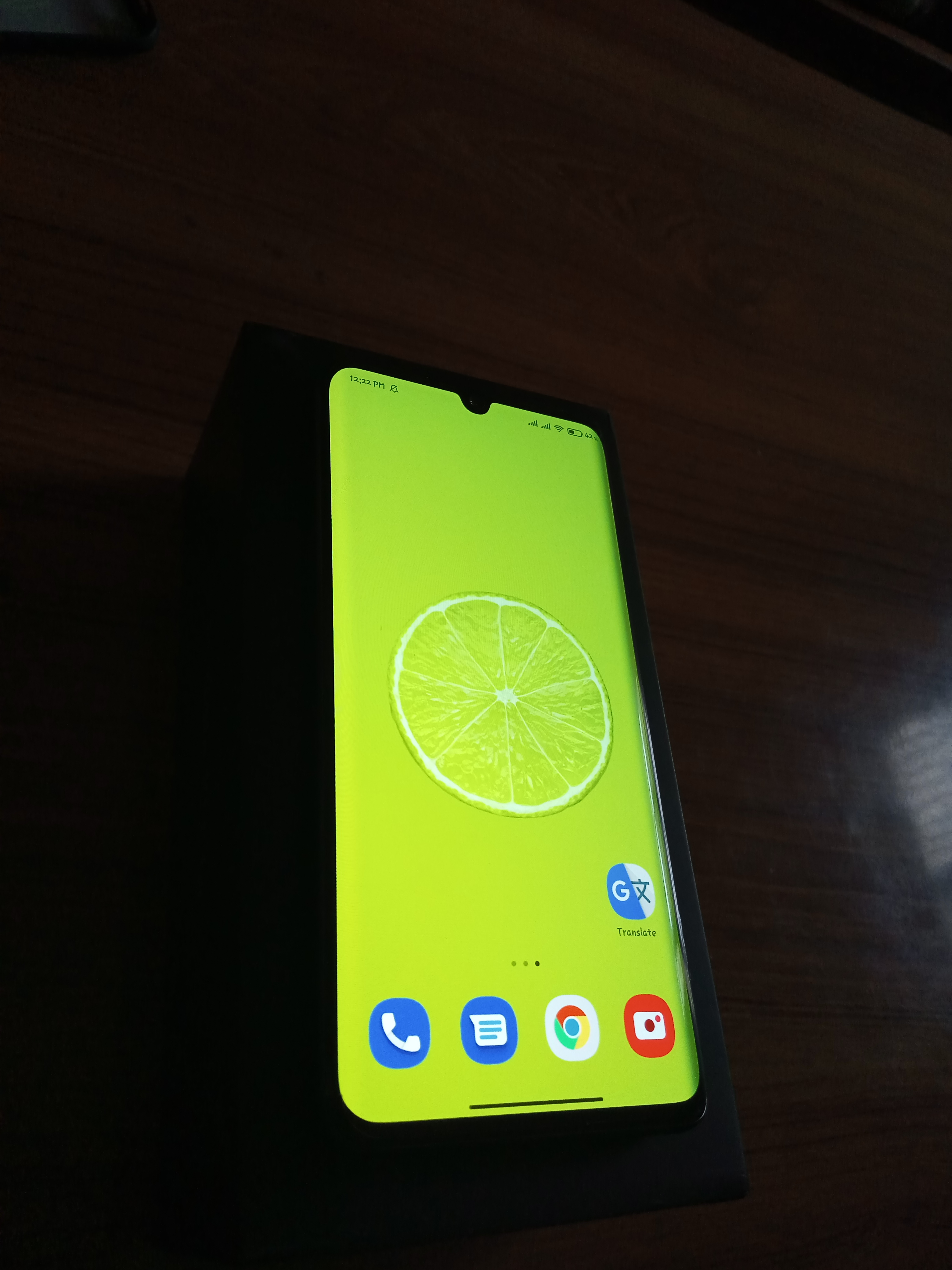 Mi note 10 lite only 3 days used - photo 4