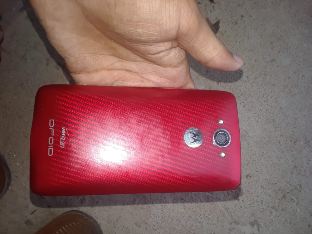 Motorola Droid Turbo PTA approved - photo 1