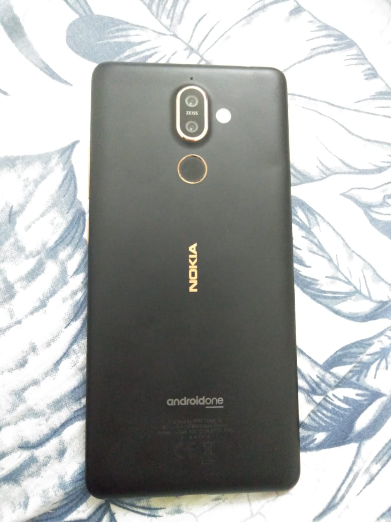 Nokia 7 plus for sale in excellent condition - photo 2