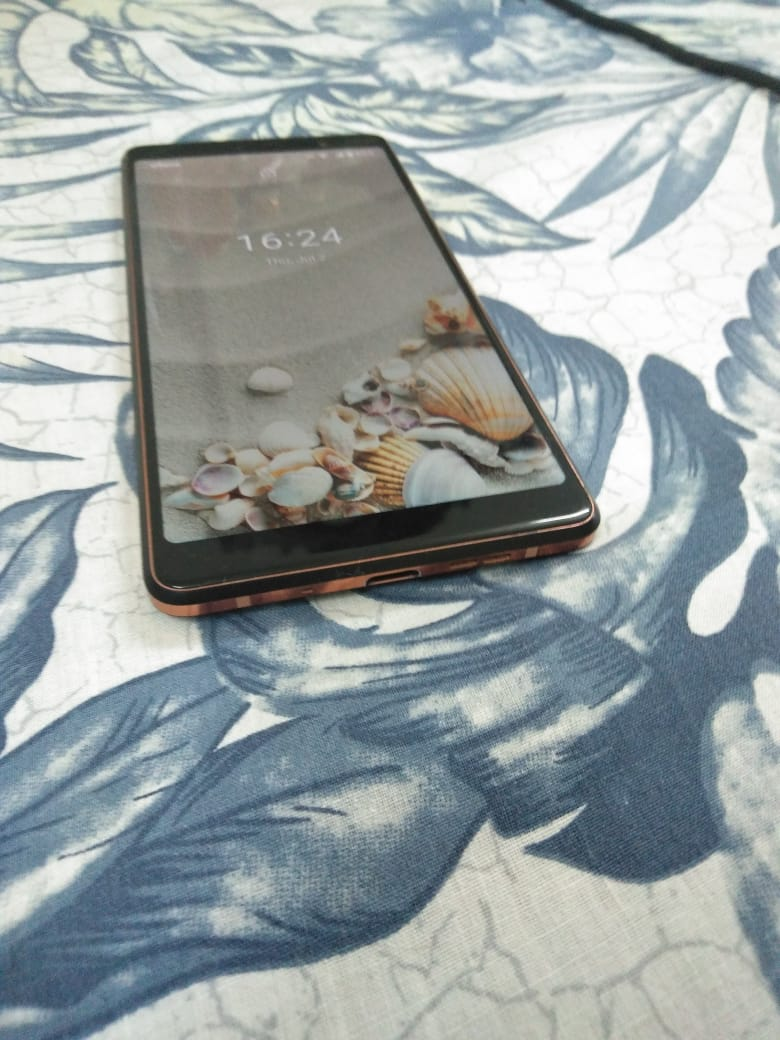 Nokia 7 plus for sale in excellent condition - photo 4
