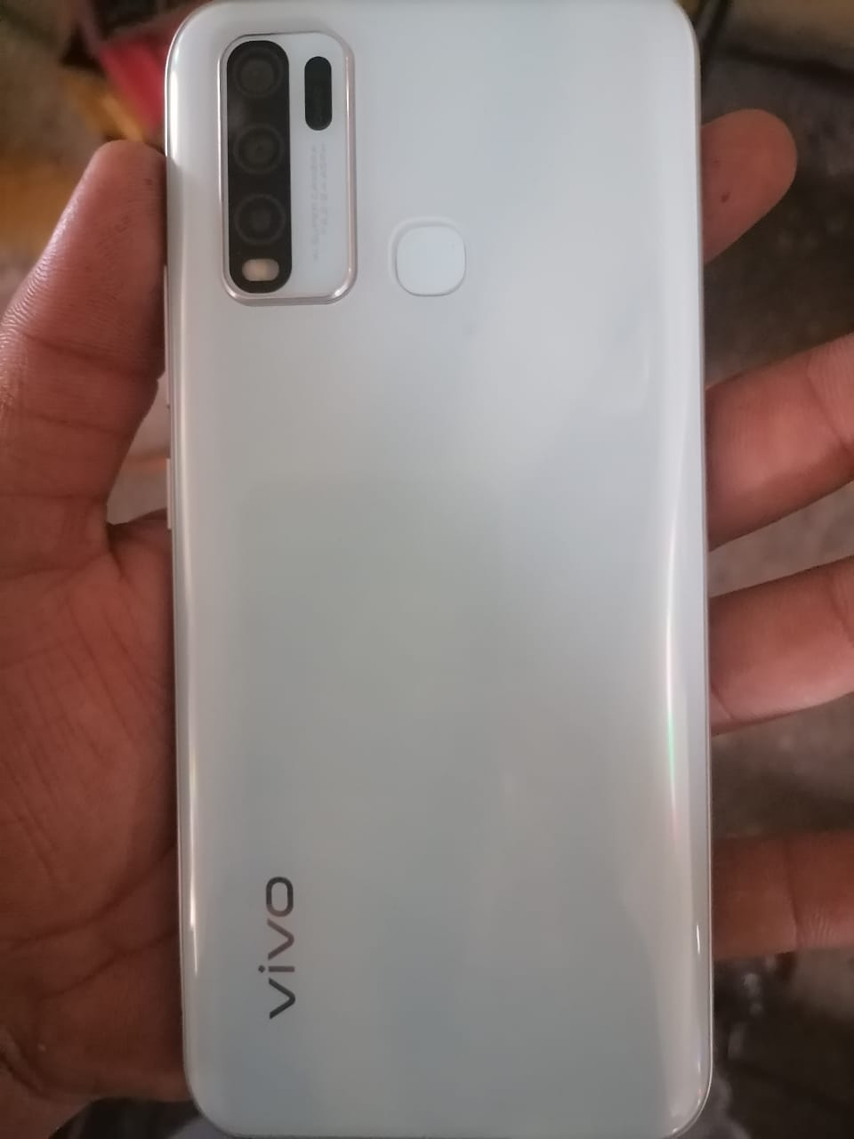 vivo y30 only box open 2 din use - photo 1