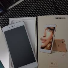 OPPO A37 (Golden White) - photo 1
