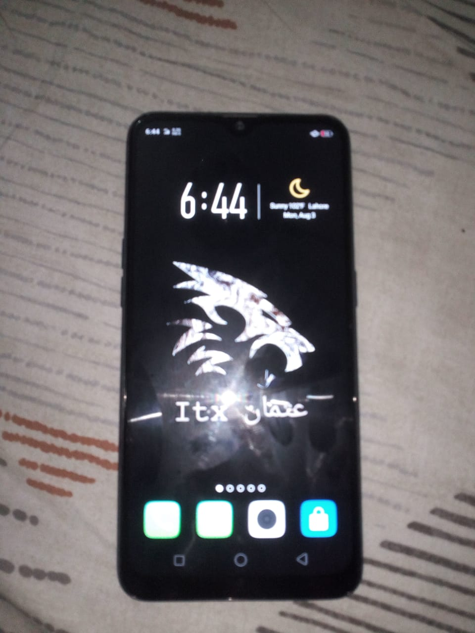 Oppo A7 for sale - photo 1