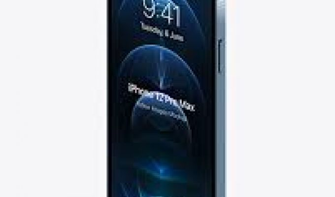 iPhone 12 pro max (discount offer) - photo 3