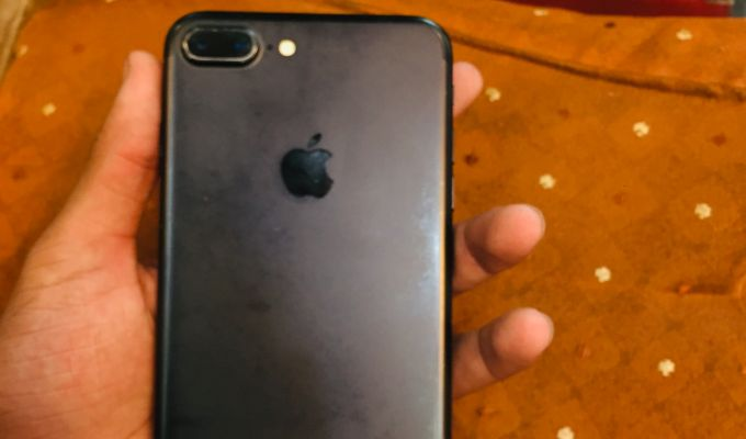 IPHONE 7Plus 32 GB PTA APPROVED - photo 2