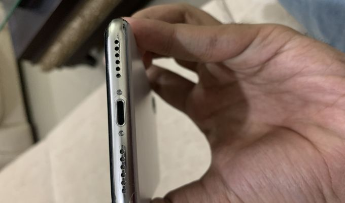 Iphone X pta approved JV - photo 3