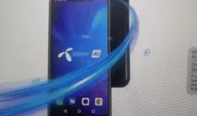Telenor 4G infinity E5 Mobile All Network Sim Supported For Sale - photo 2