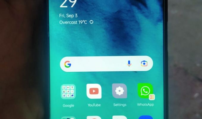 Want to sale oppo a52 urgently - photo 3