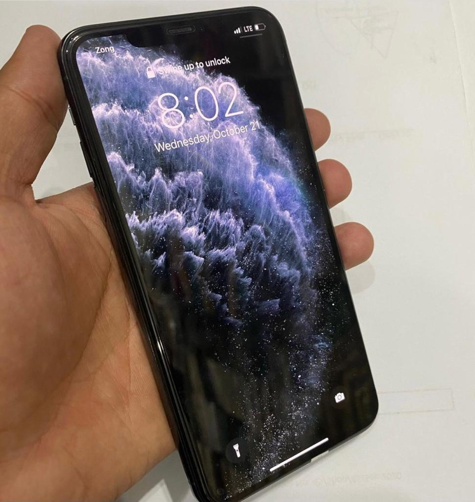 iPhone 11 pro max Price is negotiable - photo 2