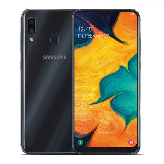 Samsung A30 For Sale - photo 1