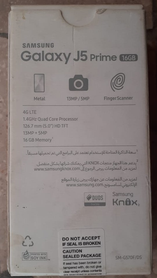 Samsung Galaxy J5 Prime for Sale - photo 4