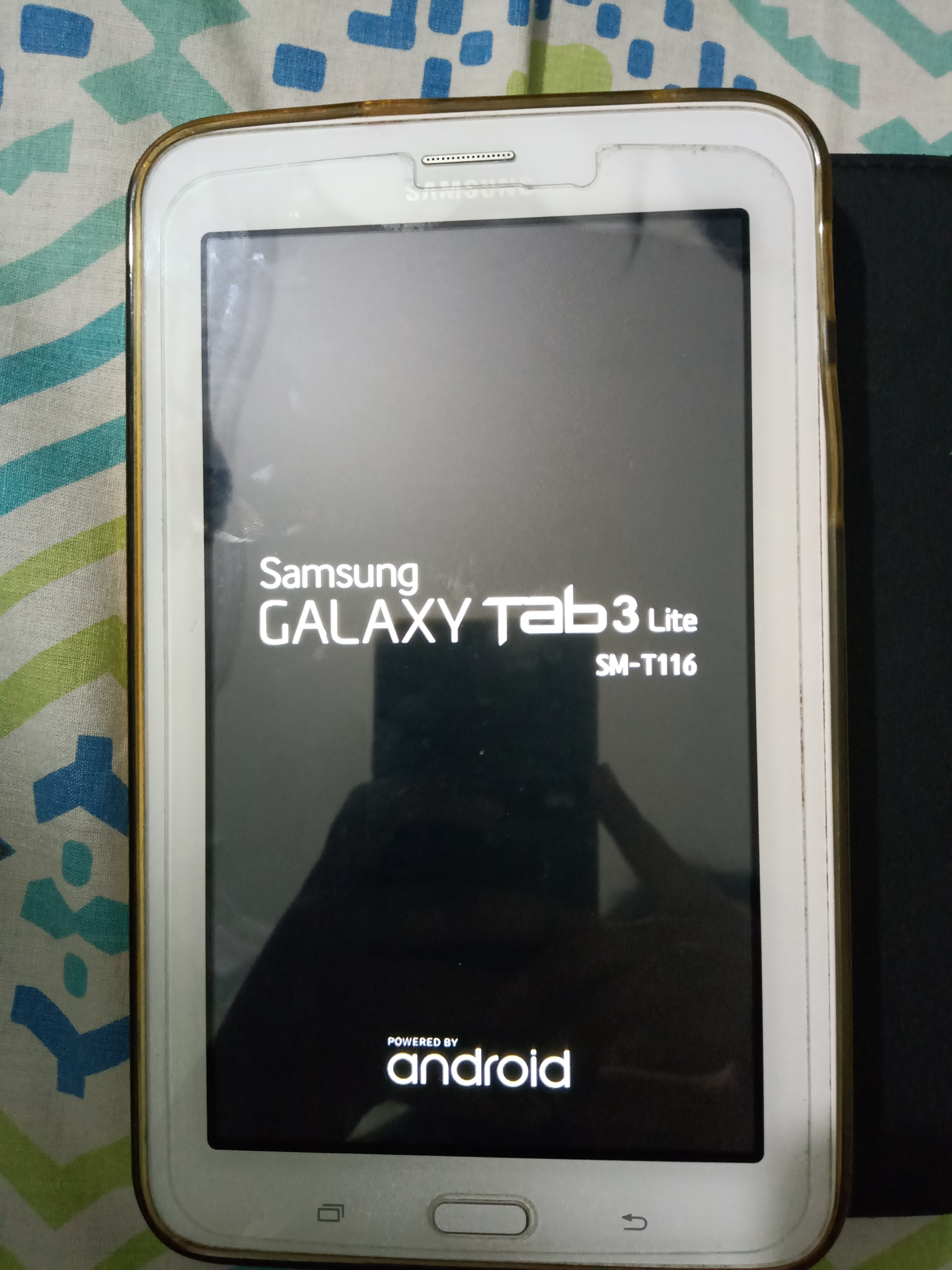 Samsung galaxy Tab 3 lite - photo 3