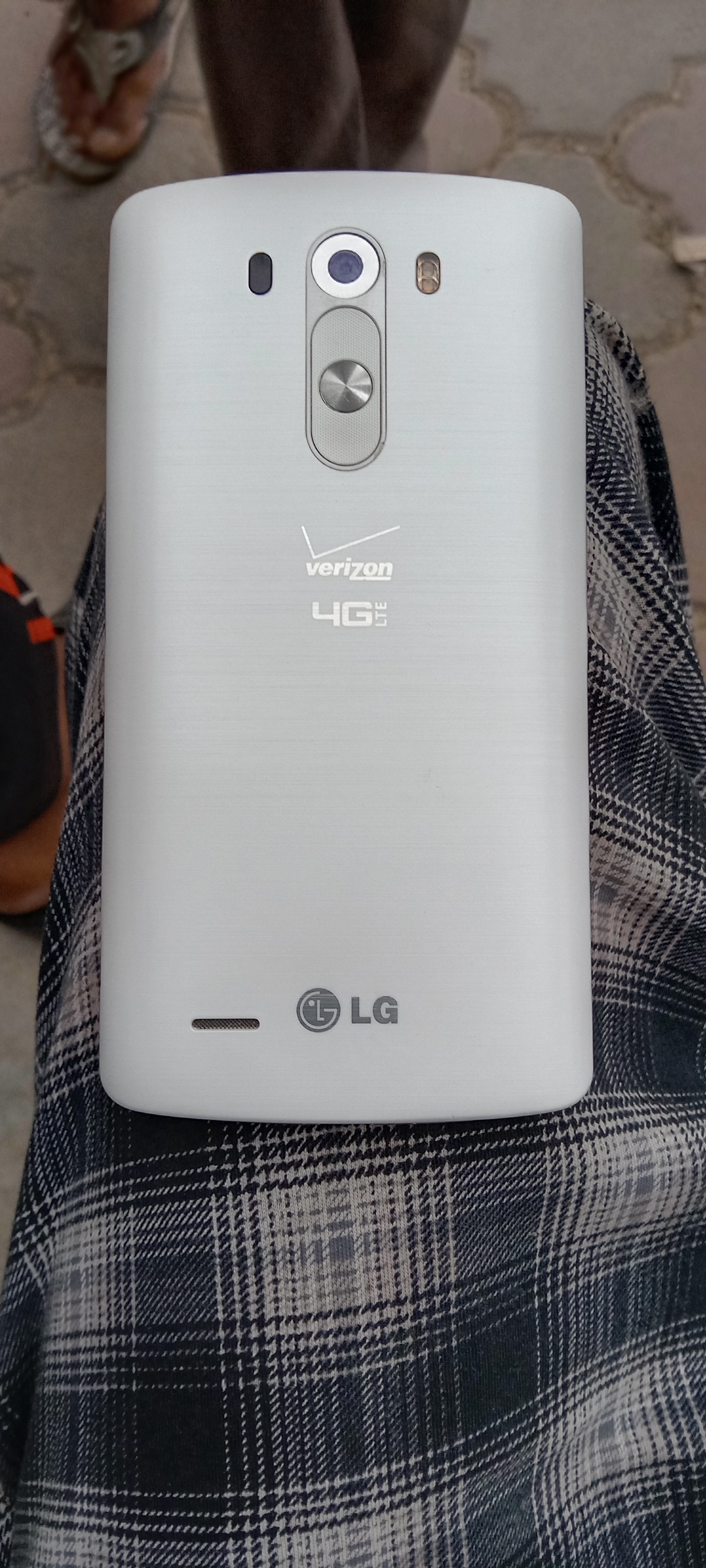 Sell LG mobile - photo 2