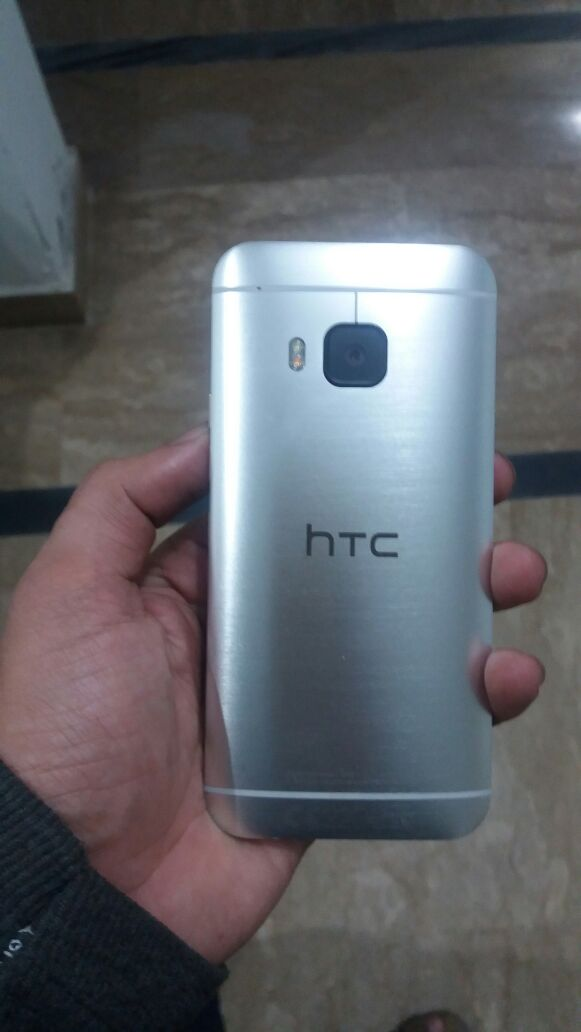 Sell mobile HTC one m9 - photo 2