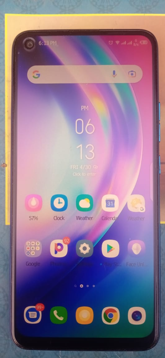 TECNO CAMON 12 AIR AVAILABLE FOR SALE - photo 3