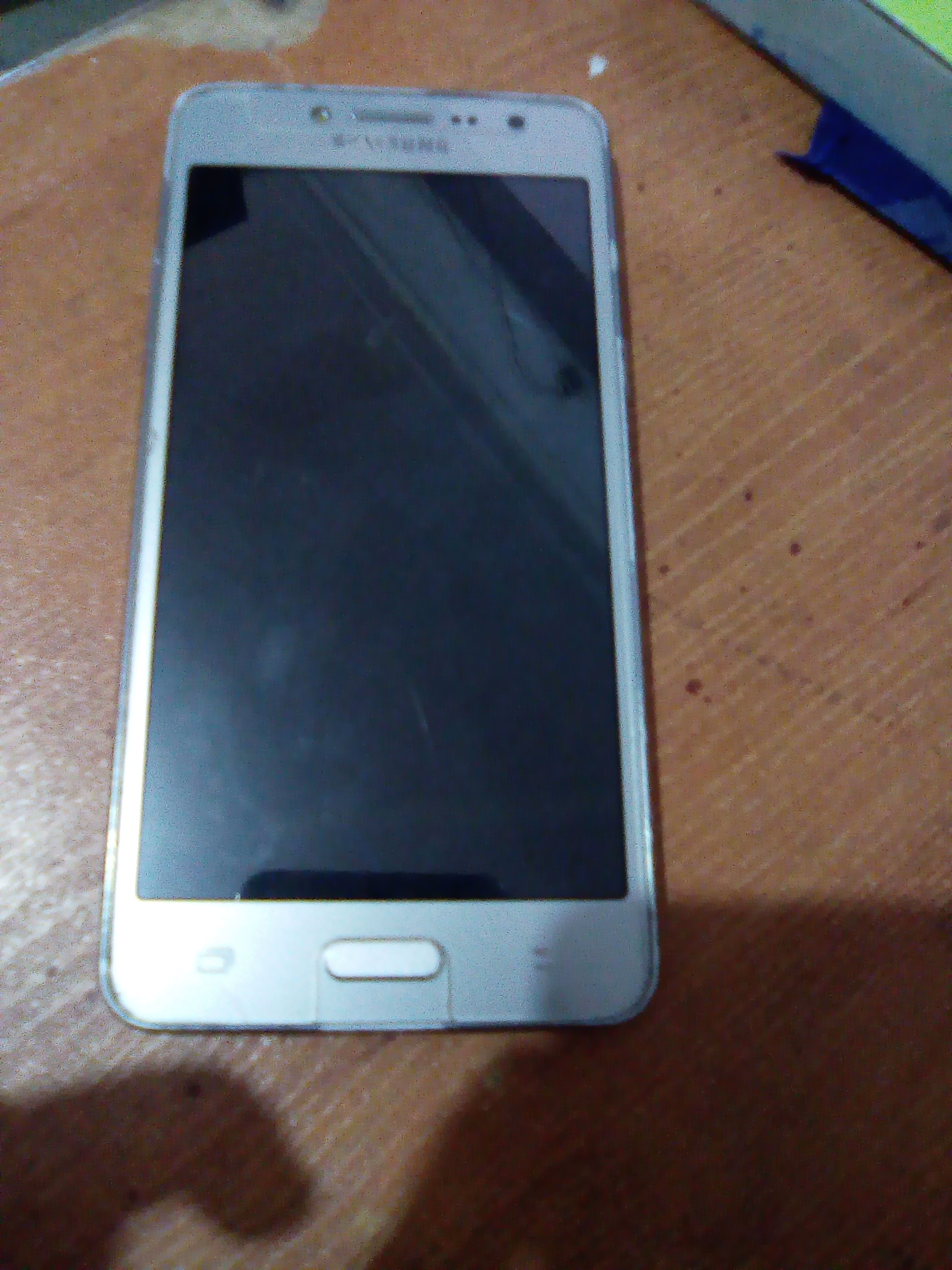 Sumsung galaxy grand prime plus for sale - photo 1