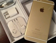 iPhone 6s 64 GB with box and accessories