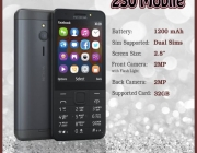 Best Replica N-230 Mobile Phone in Pakistan