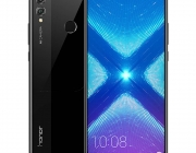 Huawei Honor 8X Box Packed Brand New (Black)