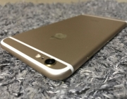 Brand New Condition iPhone 6 PLUS 16 Gold - Photos