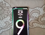 Samsung S9+ Model SM-G9650/DS