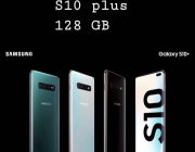 Samsung S10 plus 128 for the cheapest price