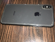 iPhone X BLACK 64 GB JV SIM