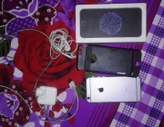 Iphone 6 16gb with original box and accessories