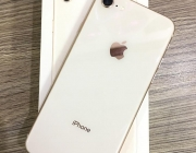 IPhone 8 (64GBs) Rose Gold