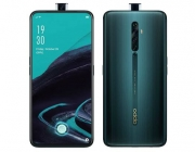 Oppo reno 2f just box opened 2 days used price is final and fixed - Photos
