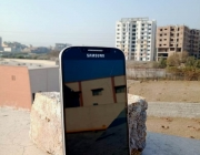 Original Samsung S4 (19500) For Sale (NUST, Islamabad)