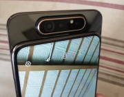 Galaxy A80 - Photos