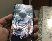 samsung A51 new 1 month used - Photos