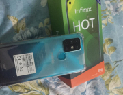 Infinix Hot 10 - Photos
