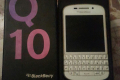 blackberry Q10 PTA approved - Photos