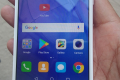 Honor 5c Pro Dual Sim - Fingerprint Lock - 32 GB Card Place - 3 GB Ram - Photos