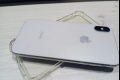 I Phone X 256 GB PTA Approved White Color - Photos